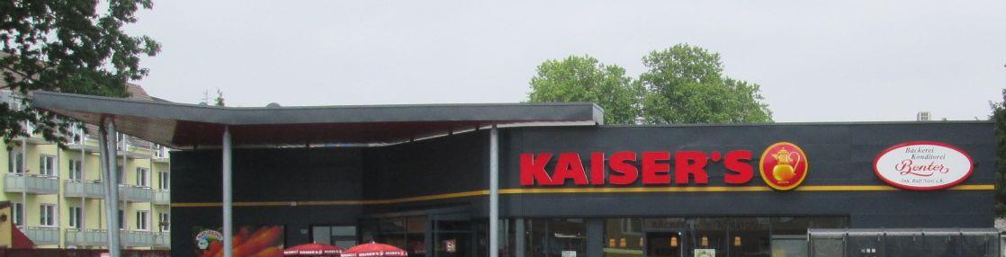 kaisers oberhausen gebr rossenbach gmbh