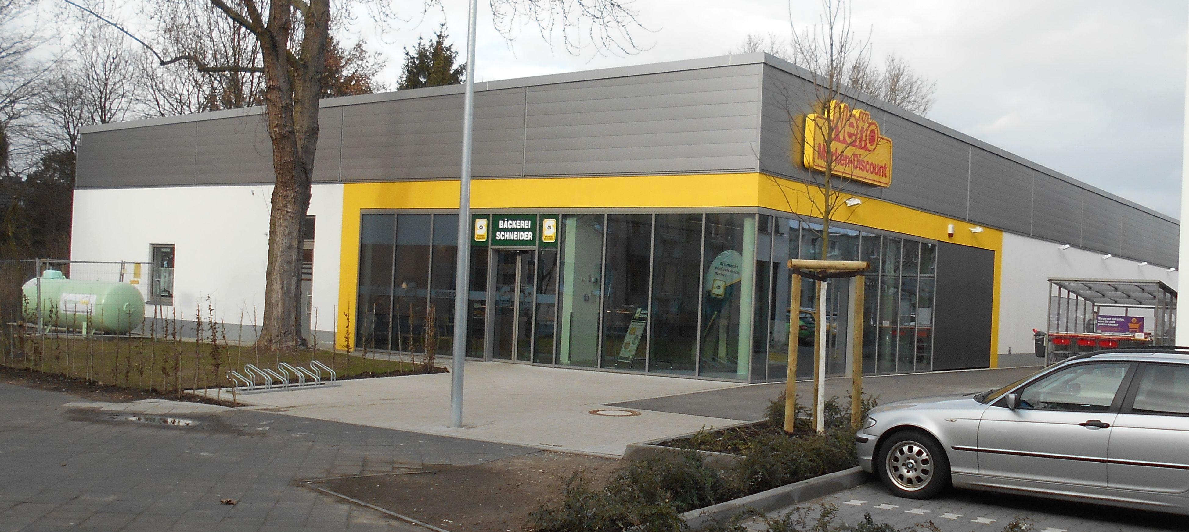 Gebr. Rossenbach GmbH